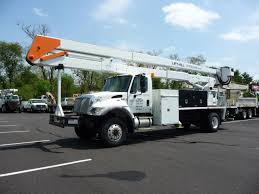 International 7300 Bucket Trucks / Boom Trucks In New Jersey For ... 2007 Sterling Lt7500 Boom Bucket Crane Truck For Sale Auction Trucks Duralift Datxs44 On A Ford F550 Aerial Lift 2009 4x4 Altec At37g 42ft C12415 Ta40 2002 Hydraulic Telescopic Arculating For Gmc Tc7c042 Material Handling Wliftall Lom10 Utility Workers In Hydraulic Lift Telescope Bucket Truck Working Mack Cab Chassis 188 Listings Page 1 Of 8 2003 Liftall Ltaf361e 41 Youtube