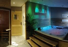 cristal des alpes spa arêches sauna hammam