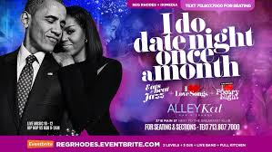 DATE NIGHT ONE A MONTH HOUSTON JAZZ NIGHT U003d NETWORKING LIVE
