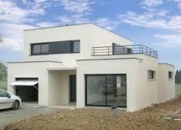 maison en cube moderne la maison cubique une des tendances de l habitat moderne
