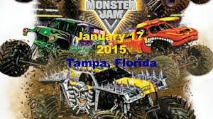 Monster Jam 2015 Tampa, Florida Clips - YouTube 100 Monster Truck Show Tampa Fl Photos Page 3 Jam Brand New Episode From Fl Airs On Speed 68 Jester Trucks Wiki Fandom Powered By Wikia 2016 Sicom 5 Tips For Attending With Kids Dooms Day Jams Royal Farms Arena Baltimore Post Florida Fs1 Championship Series Ocala We Need More Solid Axle The Monstah Lobstah Bottom Team News Tickets Motsports Event Schedule