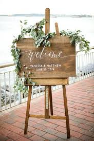 Wedding Rustic Decorations Ideas Top Signs Themed Used