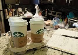 Bringing Starbucks Coffee Home
