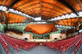 100 Vail Theater Gerald R Ford Amphitheater YouthPower365