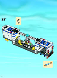 LEGO Police Command Center Instructions 7743, City Police Rescue Lego City Mobile Command Center 60139 Police Boat Itructions 4012 2017 Lego Police Itructions Unit 7288 Brickset Set Guide And Database Red White Hospital Building Lions Gate Models Review 60132 Service Station Set Of Custom Stickers To Build A Bomb Squad Truck And Helicopter Pictures Missing Figures Qualitypunk Blog Alrnate Challenge 60044 Town