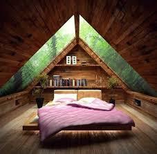 Amelia Wilson Loft Bedroom Ideas