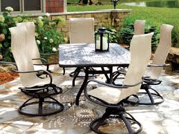 woven outdoor patio furniture homecrest outdoor living