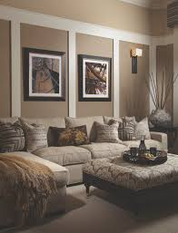 living room taupe and brown living room living rooms