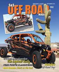 S&S Off Road Magazine September 2016 By S&S Off Road Magazine - Issuu New Needle Nosed Kenworth Model Our 2005 Rubicon Rebuild Page 11 Jeepforumcom Chevrolet Dealer San Bernardino Riverside Moreno Valley Tom 40 Best 4runner 3rd Gen Images On Pinterest Cars 4x4 And Truck Paystar Service My Way On The Workbench Big Rigs East Coast Jam 2016 Decorating Archives High Desert Blogging Winnebago Wolf Pack Forest River Stellar More Rv Sales In Ca Bro Fab Archive 2 Deztrangers Peterbilt 359 Triaxle Logging Truck With Kfs Crane Fun Ton Toys For Trucks 2015 Ram 3500 Liftd
