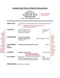 Entry Level Jobs For College Graduates No Experience Elegant Resume Sample High School Students With