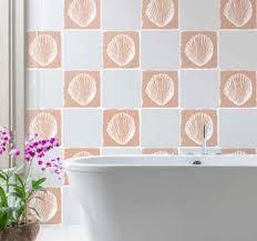 fliesenaufkleber dekoration für küche und bad tenstickers