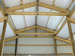 00Faced Blanket - Silvercote Insulating Metal Roof Pole Barn Choosing The Best Insulation For Your Cha Barns Spray Foam Blog Tag Iowa Insulators Llc Frequently Asked Questions About Solblanket Smart Ceiling Pranksenders Diy Colorado Building Cmi Bullnerds 30 X40 Pole Building In Nj Archive The Garage 40x64x16 Sawmill Creek Woodworking Community Baffles And Liner Panel On Ceiling To Help Garage Be 30x48x14 Barn Page 2 Journal Board