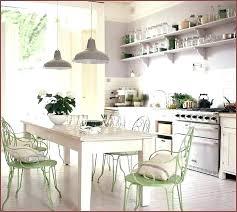 Rustic Shabby Chic Home Decor Kitchen Ideas