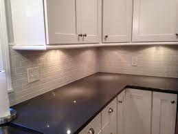 bright clean white kitchen backsplash tile amalfi gloss white