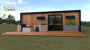 100 Shipping Containers San Francisco Smart Homes ADU Living Redefined