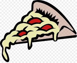 Pizza Italian cuisine Macaroni and cheese Salami Clip art Pizza Slice Cliparts