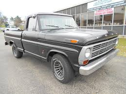 1969 Ford F-100 For Sale | AutaBuy.com