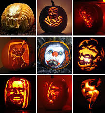 Scariest Pumpkin Carving Ideas by Horror Pumpkin Carving Ideas Photo Album Halloween Ideas
