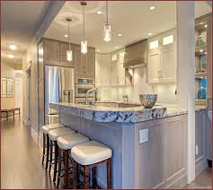 kitchen lighting best recessed lighting in kitchen design proper