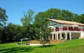 chambre d hote ahetze gîte de charme villa coriolan à ahetze