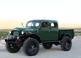 This May Very Well Be My Dream Truck