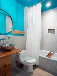 Bathroom Tile Paint Colors by Bathroom Color And Paint Ideas Pictures U0026 Tips From Hgtv Hgtv