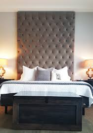 Roma Tufted Wingback Headboard Dimensions by Custom Headboards Beds Wall Panels Tufted Modern Classic