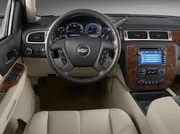 Chevrolet Avalanche interior gallery MoiBibiki 13