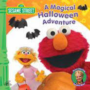 Sesame Street A Magical Halloween Adventure Vhs by A Magical Halloween Adventure Muppet Wiki Fandom Powered By Wikia
