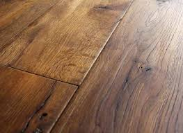 Modern Design Wide Plank Engineered Wood Flooring Best With