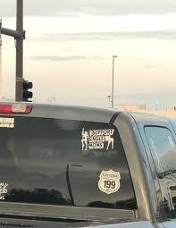 100 Truck Window Stickers Nebraska Truck Window Stickers Never Disappoint Imgur