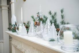 Simon Pearce Christmas Trees decorate your dining room for christmas u2013 fashionable hostess