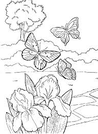 Picture Beautiful Coloring Pages 60 On Free Book With For Kids