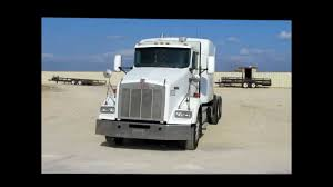 2000 Kenworth T800 Semi Truck For Sale | Sold At Auction February 19 ...