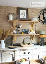 Washed Country Designs Video Wonderful Ideas To Upgrade The Rustic Kitchen Decor Diy