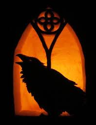 Walking Dead Pumpkin Designs by Gothic Raven Jack O Lantern By Deathmango Deviantart Com On