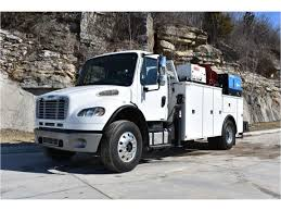 100 Service Trucks For Sale FREIGHTLINER BUSINESS CLASS M2 106 Mechanic Utility