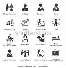 Hospitality Stock Images Royalty Free Vectors