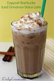 When Are Pumpkin Spice Lattes At Starbucks by Best 20 Cinnamon Dolce Latte Ideas On Pinterest Starbucks