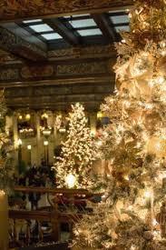 Christmas Tree Elegance 2017 Spokane