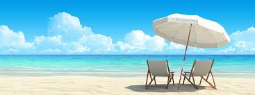 fototapete strand meer urlaub für zuhause der tapetenladen