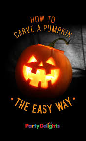 Scary Pumpkin Carving Ideas by 10 Diy Spider Crafts For Halloween Hgtv S Decorating Design