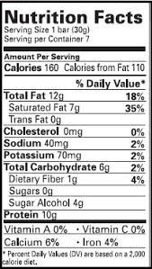 Proti Diet Sugar Free Chocolate Dream Protein Bars