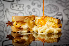 100 Mac And Cheese Food Truck I Sells First Franchise In South Florida