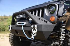 100 Truck And Winch Coupon Code Ready To Pull The Right Bumper For Your Ride TREAD Magazine