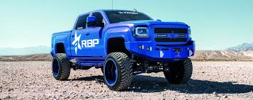 RBP Rolling Big Power A World-class Leader In The Custom Off-road ...