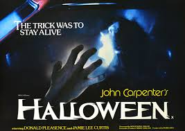 Halloween Jamie Lee Curtis Remake by John Carpenter U0027s Halloween Posters And Lobby Cards Last Road Reviews