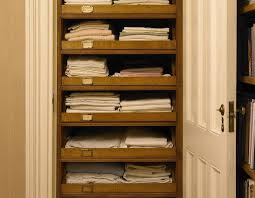 Linen Closet Pull Out Shelves Ideas Advices For With Remodel 10