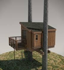 104 Tree House Floor Plan 38 Brilliant Diy S Free Mymydiy Inspiring Diy Projects