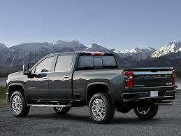100 Blue Book On Trucks 2020 Chevrolet Silverado HD First Look Kelley